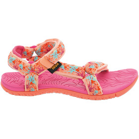 Teva Hurricane 3 Sandals Kids splash tropicalpeach
